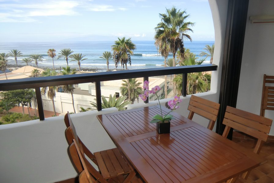 Apartment in Spain, Playa de las Americas