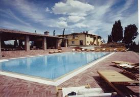Villa il Guercino