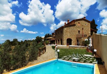 0 bedroom House for rent in Civitella in Val di Chiana