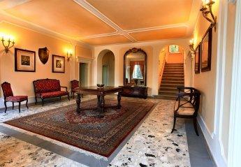0 bedroom Villa for rent in Poggibonsi