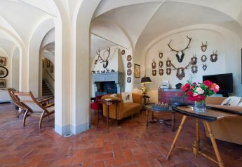 0 bedroom Villa for rent in Castelfiorentino