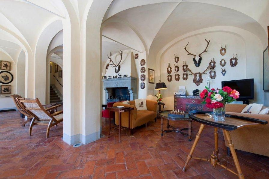 Villa in Italy, Castelfiorentino
