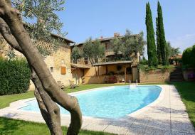 Villa Boccaccio