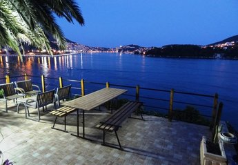 Villa in Croatia, Lozica: Dubrovnik