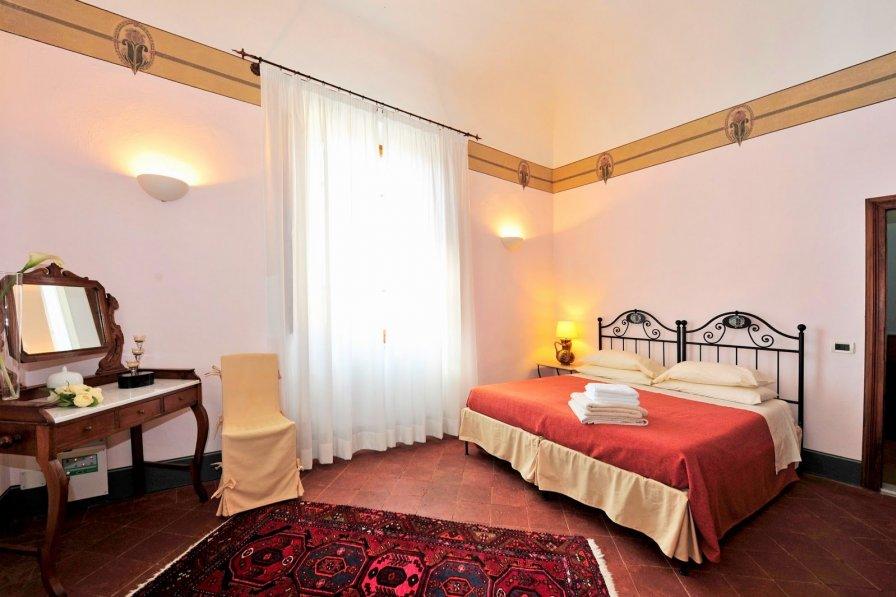 Villa in Italy, Fabbrica