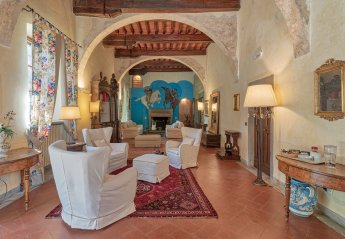 0 bedroom Villa for rent in Barberino Val d'Elsa