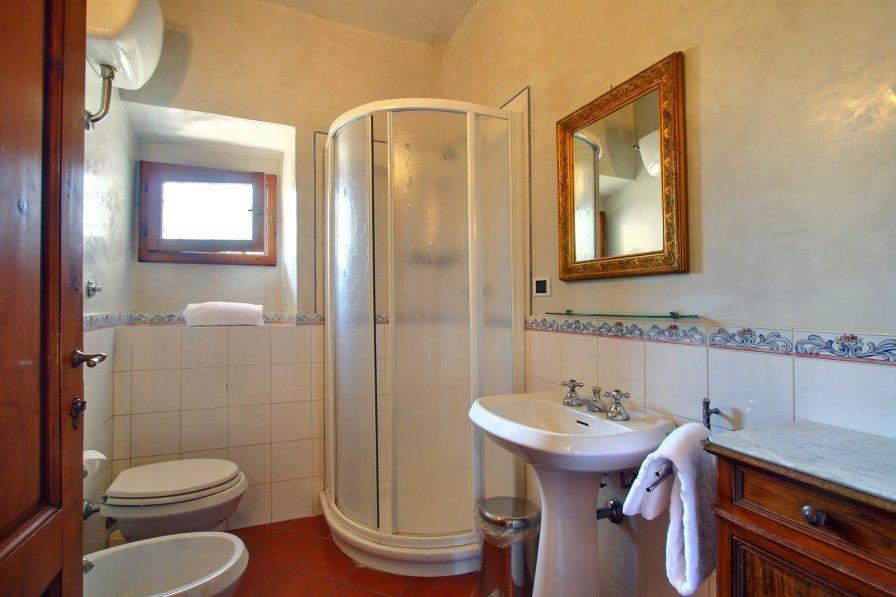 Villa in Italy, Figline Valdarno