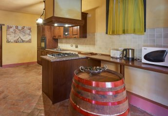 0 bedroom Villa for rent in Gaiole in Chianti