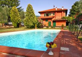 Villa Cascia