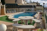 Apartment in Spain, Busot: Casa Canelobre Apartment