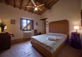 0 bedroom Villa for rent in Buonconvento