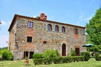 House in Italy, Bucine