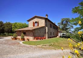 Villa del Grano