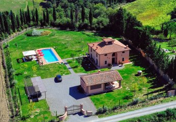 0 bedroom Villa for rent in Peccioli