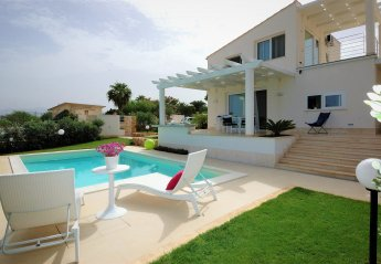 3 bedroom Villa for rent in Alcamo