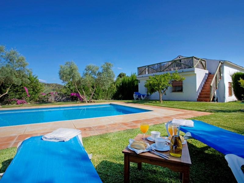 Villa in Spain, EL CHORRO, ÁLORA