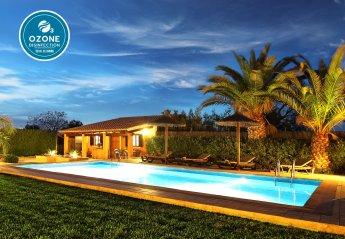 2 bedroom Villa for rent in Campos