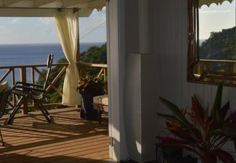 Cottage in Dominica, Picard, Portsmouth