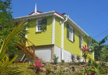 Cottage in Dominica, Roseau