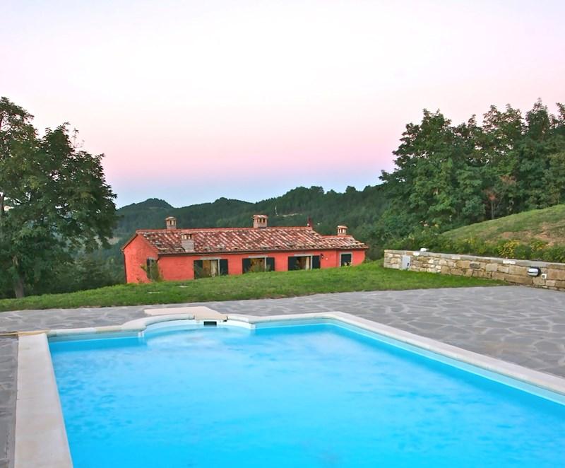 Villa in Italy, Emilia-Romagna