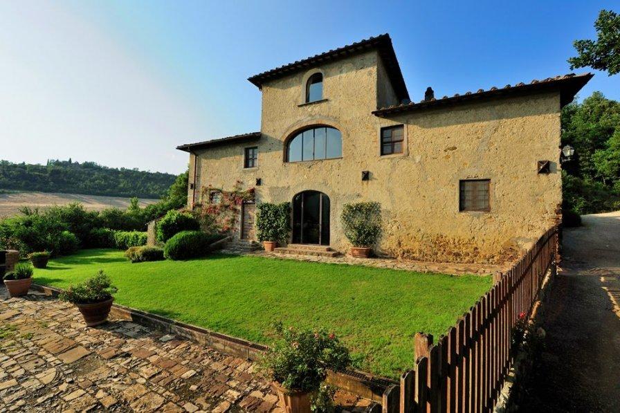 Villa in Italy, San Casciano in Val di Pesa