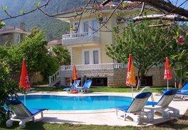 Mountain Valley Villas