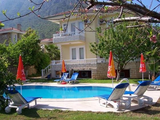 Villa in Turkey, Ölüdeniz: Villa 2