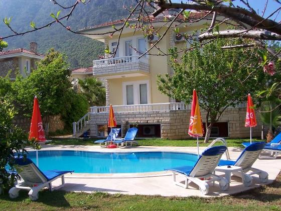 Villa in Turkey, Ovacik: Villa 2