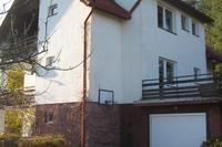 Village_house in Poland, North Poland: House