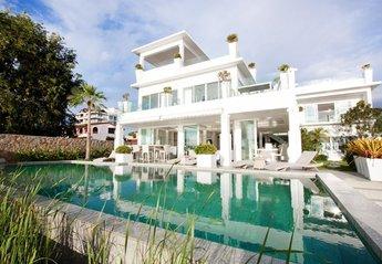 Villa in Thailand, Sattahip