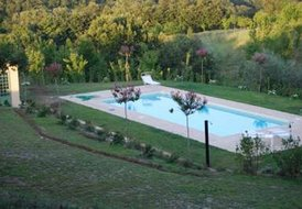Colle Al Piano (Sleeps10+) - Palazzone -with private pool & views