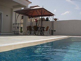 Villa in Greece, Corfu: Private Pool