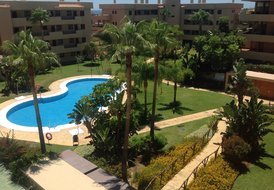 Apartment in Jardin Botánico, Spain