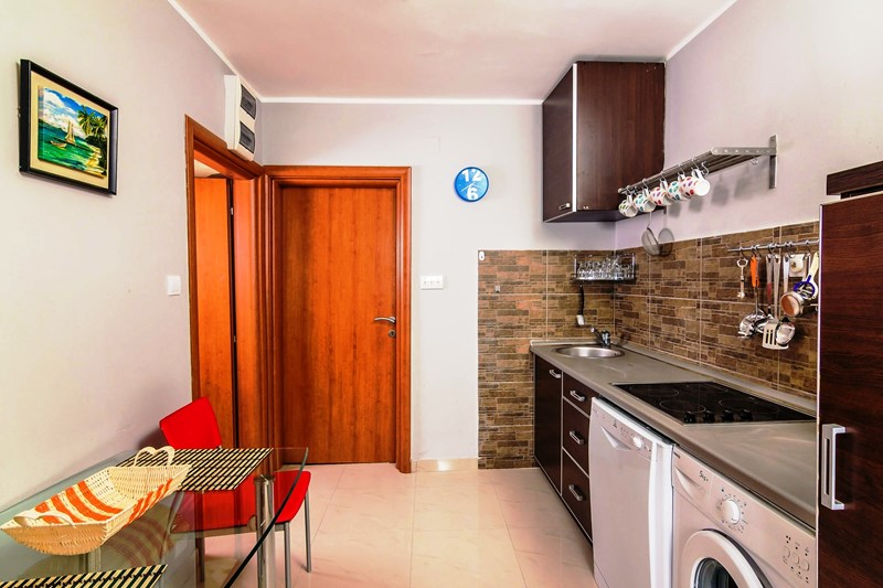 Apartment in Montenegro, Budva Riviera