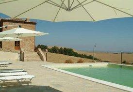 Villa Caterina (Sleeps 8-12) - Buonconvento, Siena - Private Pool