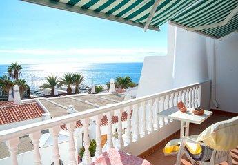 3 bedroom Apartment for rent in Costa Adeje