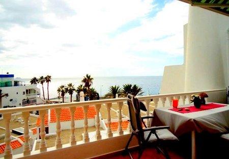 Apartment in Costa Adeje, Tenerife