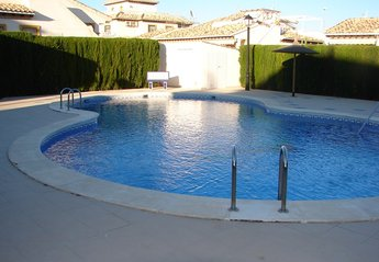 House in Spain, La Cuerda y Lomas de Cabo Roig