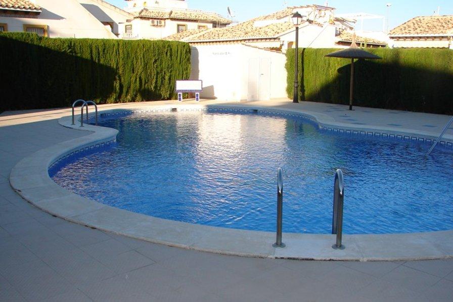 Costa Blanca South, 3 Bed Quad Villa Lomas De Cabo, Cabo Roig KP