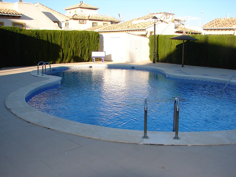 House in Spain, Playa Golf lll