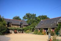 Cottage in France, Ille-et-Vilaine