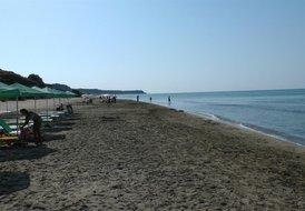 Villa in Skala, Kefalonia: 'Turtle Beach'