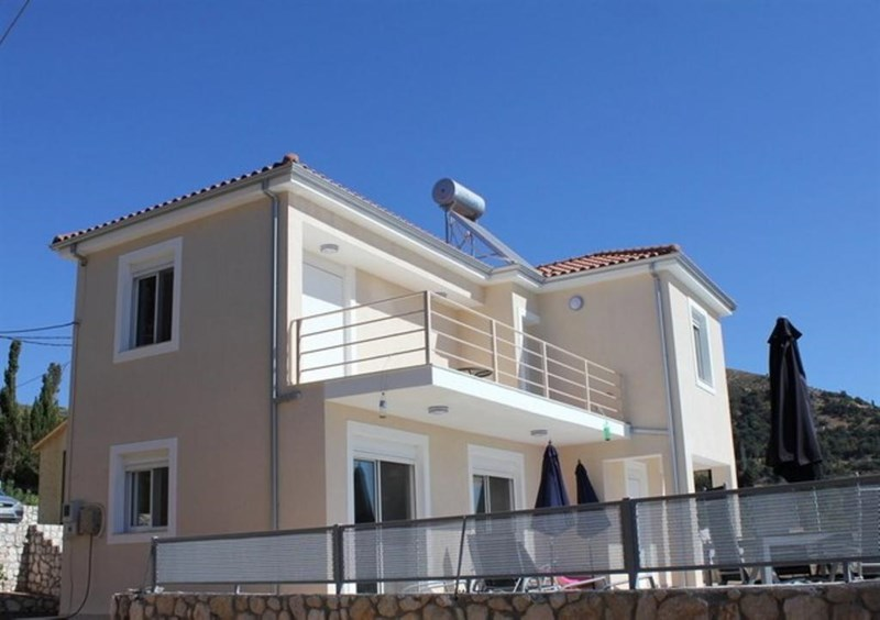 Villa in Greece, Skala: Villa Eirene