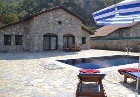Villa Rental In Kaya Village