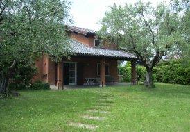 Villa Carpione