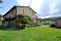 House in Italy, Città della Pieve