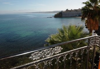 1 bedroom Apartment for rent in Castellammare del Golfo