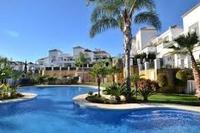 Luxury apartment close to Puerto Bañus and golf courses