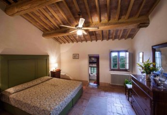 0 bedroom Villa for rent in Buonconvento