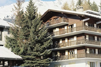 Apartment in Switzerland, Verbier